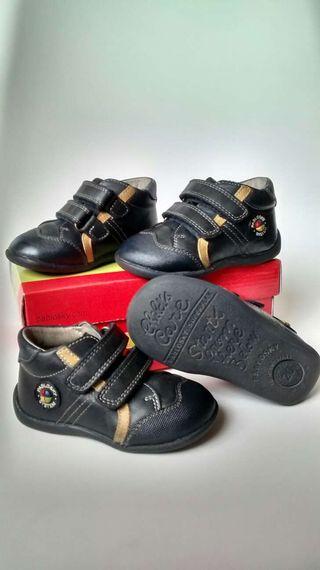 Zapatos pablosky niño T.20