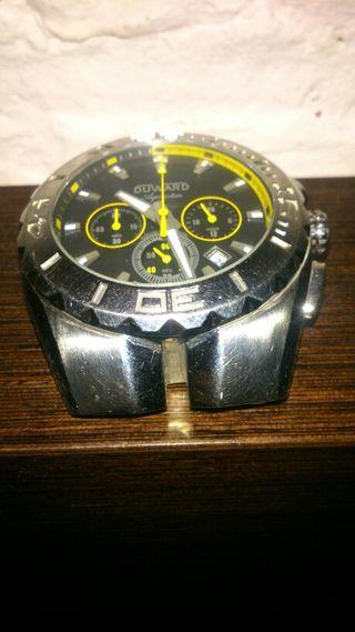 Reloj deportivo Duward Aquastar.Escucho ofertas
