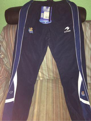 2 Pantalones Real Sociedad