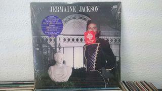 Vinilo Jermaine Jackson