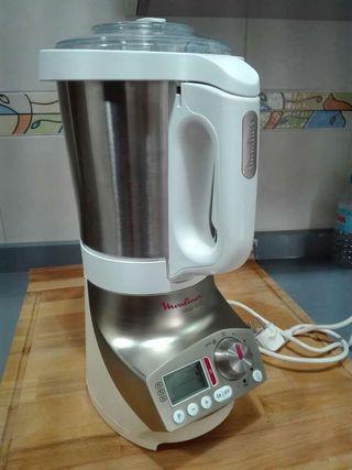 Robot de cocina moulinex soup co de segunda mano por 99 - Robot de cocina moulinex 25 en 1 ...