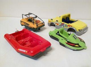 Playmobil restos