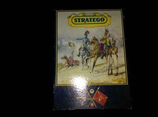 Juego de mesa Stratego años '80