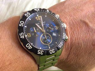 Reloj Suizo Diver Claude Bernard