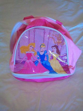 Bolsitos de princesas