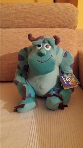 Sulley de Moustruos SA