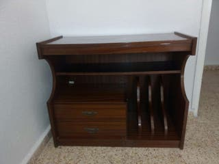 Mueble para TV antiguo