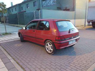 Renault Clio Rsi