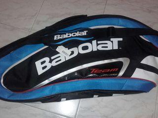 Funda raqueta babolat