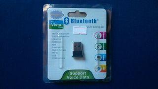 Adaptador de Bluetooth 2.0