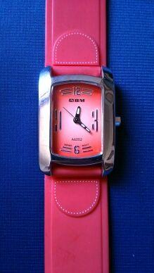 Reloj juvenil