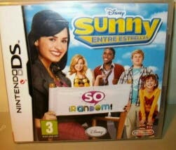Sunny entre estrellas para Nintendo DS (2010) PRECINTADO!!!