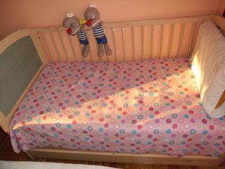 HABITACION INFANTIL ADAPTABLE segun la edad