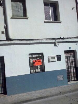 casa Talavera en Patrocinio
