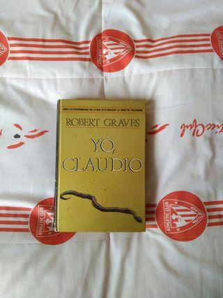 Libro - Yo Claudio
