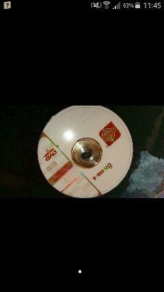 30 DVD-R NUEVOS