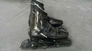 Patines rollerblade super stradablade talla 45