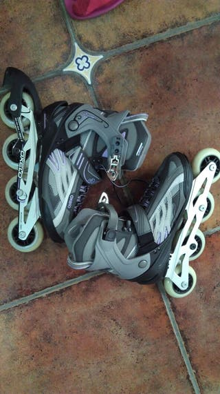 Patines oxelo talla 40