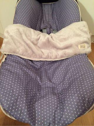 Funda Maxi-cosi Baby shower OFERTON