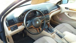 Coches BMW 330d