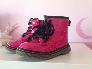 Zapatos n22 color rosa