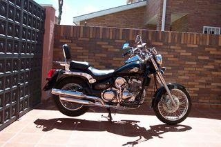Daelim Daystar 125, Carburación 2007