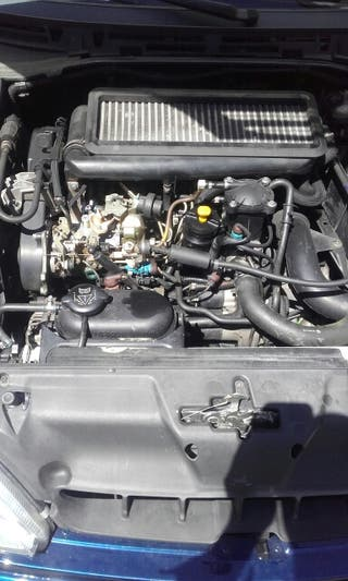 Citroen xsara 1.9 td 90cv itv ruedas nuevas radio cd mp3