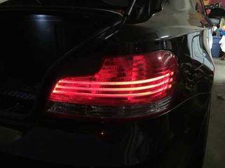 Faros bmw serie1 coupé led