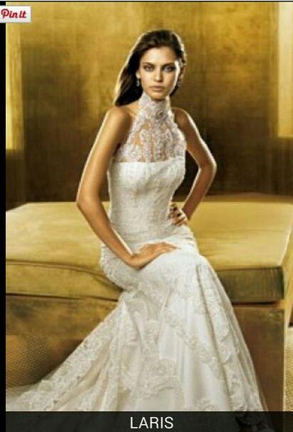 vendo vestido de novia pronovias de segunda mano por 700 € en