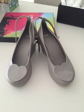 Zapatos número 36