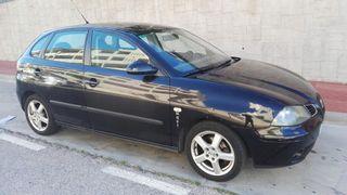 Seat Ibiza 1.9 TDI 100cv Sport Rider