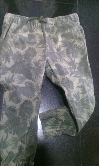 Pantalón lefties nuevo