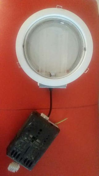 Luces downlight