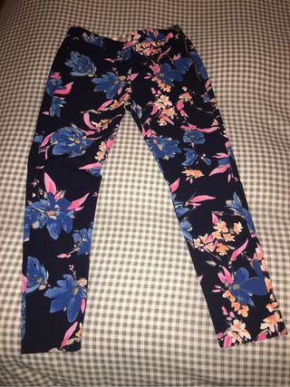 Pantalón Zara trafaluc