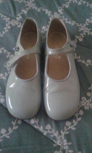 Zapatos niña n 32