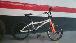 Bmx race street TOP BIKE