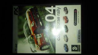 Colin Mcrae Rally 4 Pc
