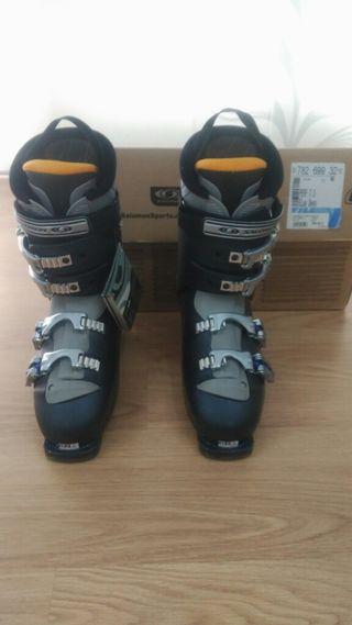 Botas de Esquiar PERF 7.0. Talla 44.