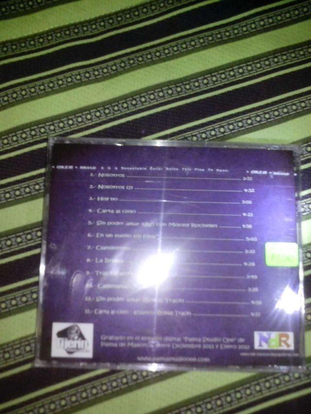 CD Yokan Adares