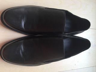 Zapatos Bally hombre nuevos