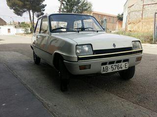 Renault tl confort