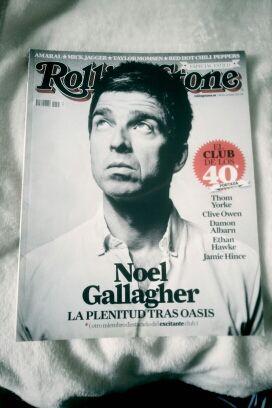 Revista Rolling Stone. Numero 144.