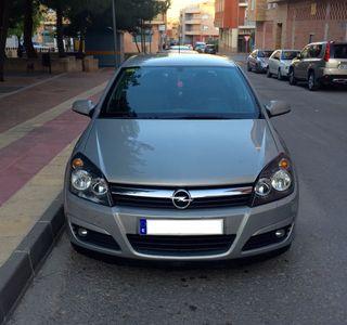Coche Opel Astra Cosmo 1.7 CDTi