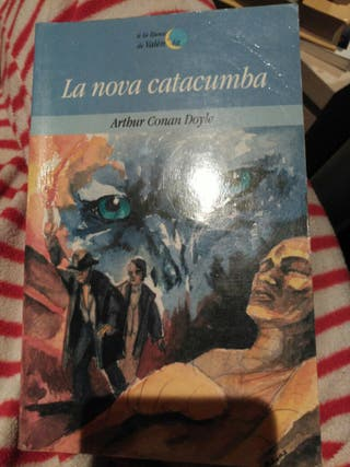 Libro valenciano, La nova catacumba
