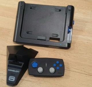 Accesorios juegos ipad