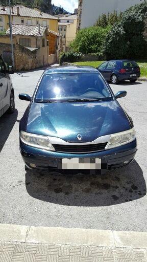 Vende Renault Laguna
