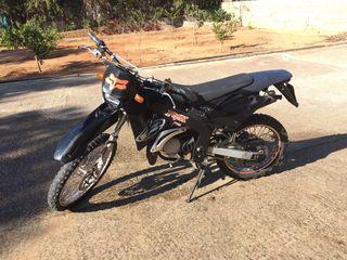 Rieju MRX 50cc