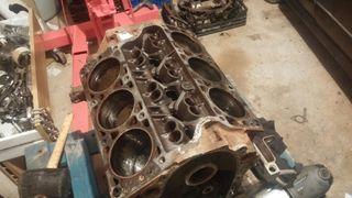 Reparacion motores clasicos