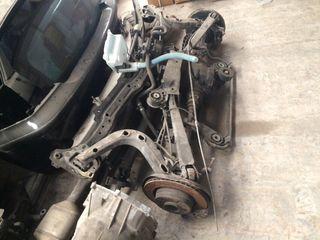 Piezas de BMW 324