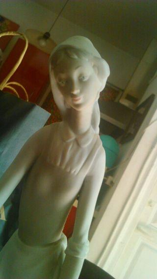 Porcelana Nao Lladró